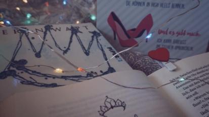 Paper Prince – Das Verlangen