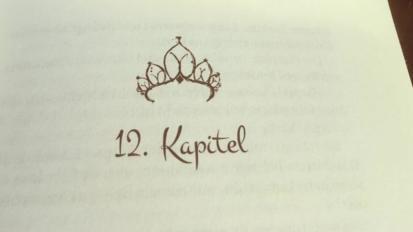 Paper Princess – Die Versuchung