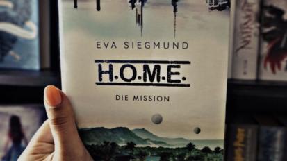 H.O.M.E. – Die Mission