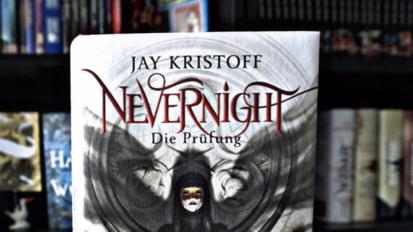 Nevernight – Die Prüfung