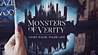 Monsters of Verity – Dieses wilde, wilde Lied