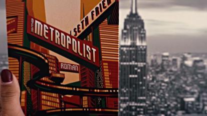 Der Metropolist