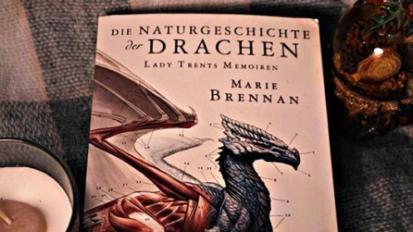 Lady Trents Memoiren: Die Naturgeschichte der Drachen