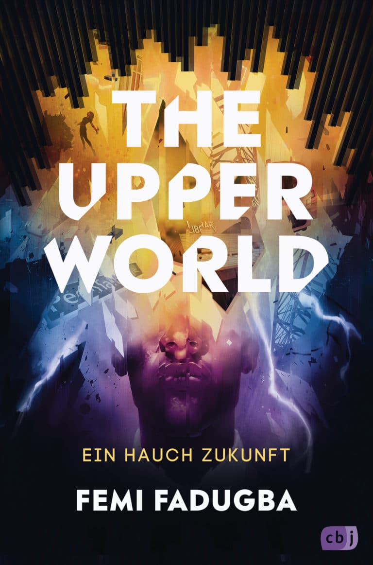 The upper world – Femi Fadugba