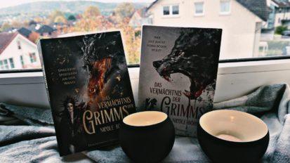 Das Vermächtnis der Grimms II