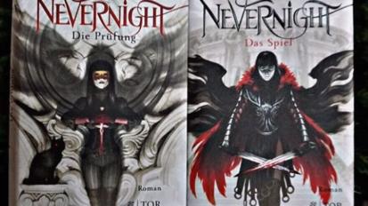 Nevernight – Das Spiel