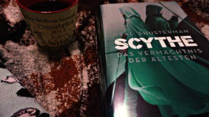 Scythe – Das Vermächtnis der Ältesten