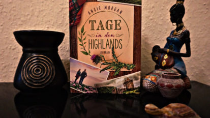 Tage in den Highlands
