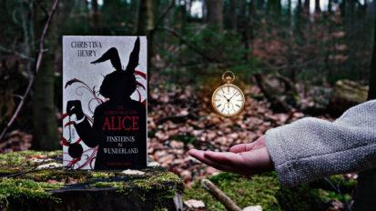 Die Chroniken von Alice – Finsternis im Wunderland