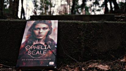 Ophelia Scale – Die Sterne werden fallen
