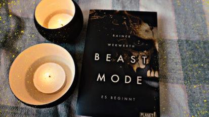 Beastmode – Es beginnt
