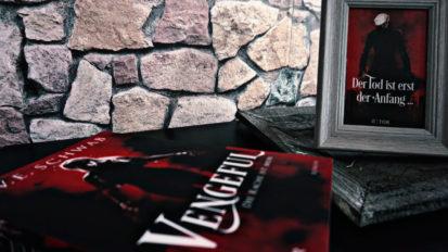 Vengeful – Die Rache ist mein