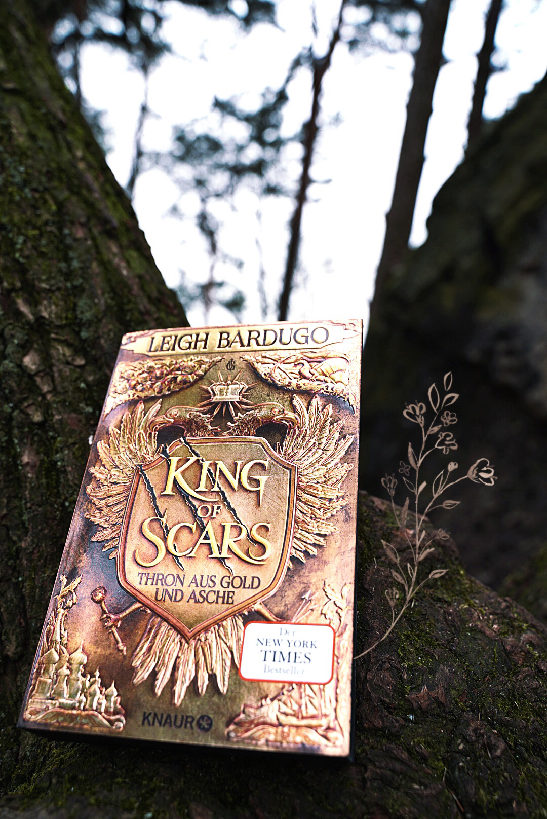 King of scars – Leigh Bardugo
