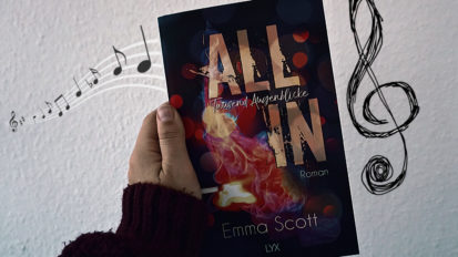 All in – Tausend Augenblicke