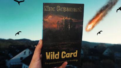 Wild Card – Ein postapokalyptischer Roadtrip