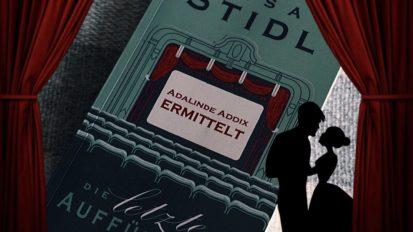 Adalinde Addix ermittelt – Die letzte Aufführung