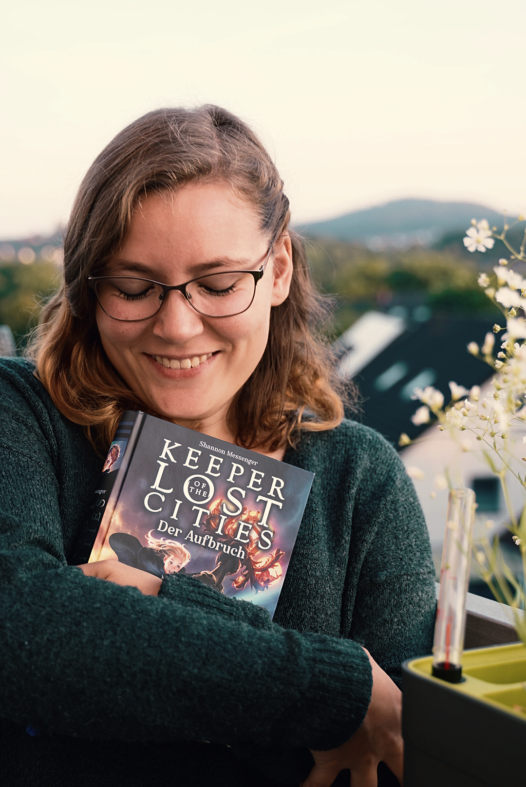 Keeper of the lost cities: Der Aufbruch – Shannon Messenger